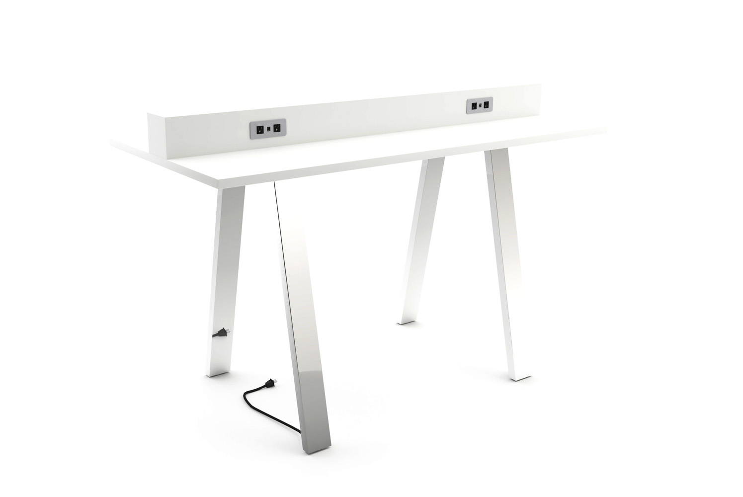 depth table office eofficeproducts width west supplies coast laminate collections height assembly nesting heartwood training white flip furniture top thickness x