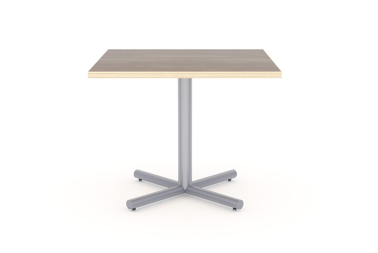 ERG International Cafe Tables - Cafe table and stools