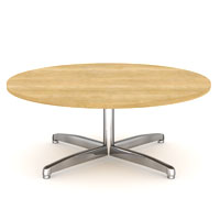 Crossfire Occasional Table