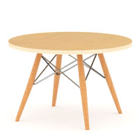 Elliot Occasional Table