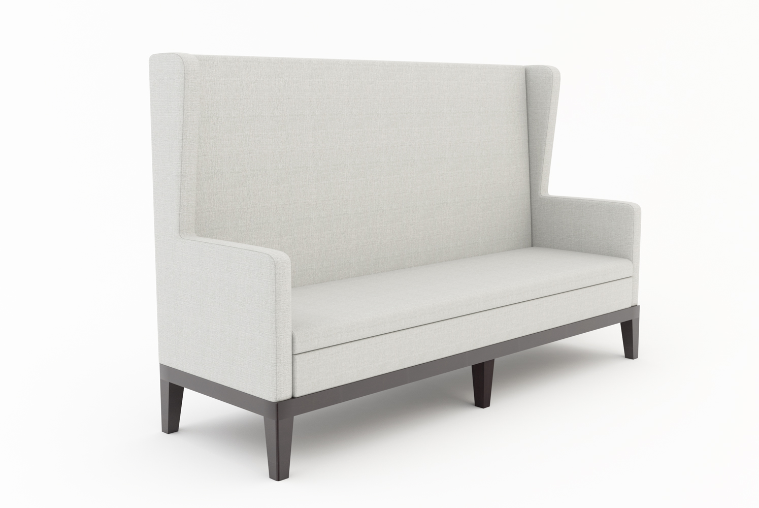 Symphony, Lounge, 3-Seat, High Back