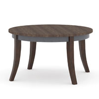 Westlake Wood Occasional Table